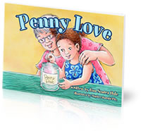 Penny Love Book